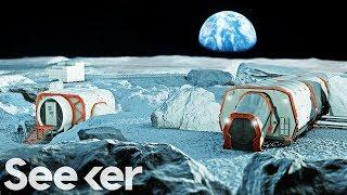How Close Are We to Building a Moon Base? | Science