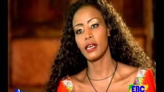 Betty Hamer - Ethiopian Model from Hamer
