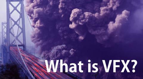 Which software is used for VFX? | Animation