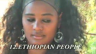 Top 10 Tourist Attractions in Ethiopia_2017 | Turisim